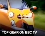Persu V3 on TopGear (Licensed Carver Technology)