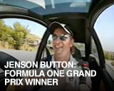 Jenson Button: Formula One Grand Prix Winner